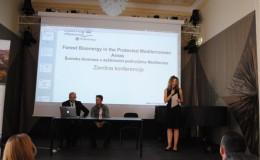 Održana završna konferencija projekta Forest Bioenergy in the Protected Mediterranean Areas – ForBioEnergy