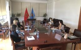 U Tivtu održan 2. sastanak u sklopu provedbe projekta Cuhacha