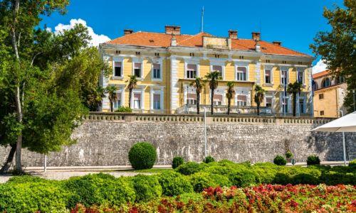 NAJAVA 22. sjednice Županijske skupštine Zadarske županije