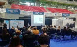 Promocija Zadarske županije  i projekata  iz Programa INTERREG V-A Italija - Hrvatska 2014. -2020. na 13. Međunarodnom ribarskom sajmu - CROFISH  u Poreču