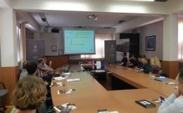 Održan peti trening prijenosa prijašnjih i sadašnjih znanja i vještina u sklopu projekta Forest Bioenergy in the Protected Mediterranean Areas - ForBioEnergy